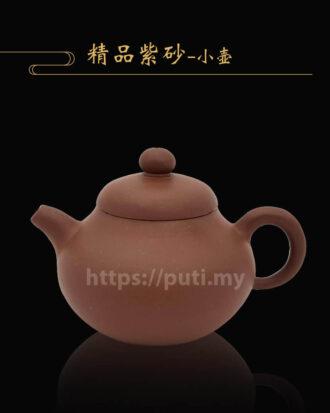 精品紫砂小壶