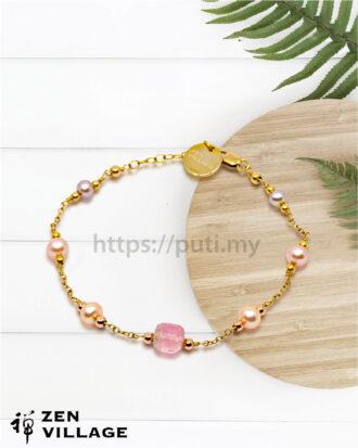 GF珍珠手链