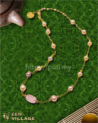 GF珍珠项链